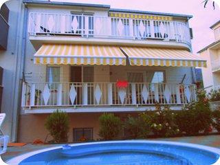 Vacation rentals in Podstrana