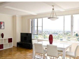 Vacation rentals in Los Angeles
