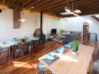 Vacation rentals in Brookline