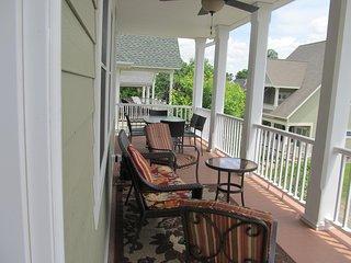 Vacation rentals in Chautauqua County
