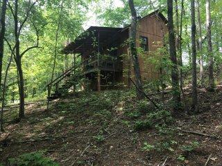 Vacation rentals in Blairsville