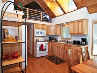 Vacation rentals in Ashland