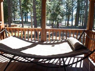 Vacation rentals in Ashland
