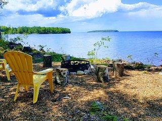 Vacation rentals in Upper Peninsula