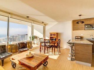 Vacation rentals in Coquimbo Region