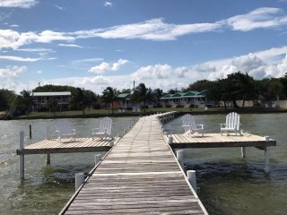 Vacation rentals in Corozal