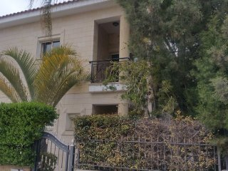 Vacation rentals in Limassol District