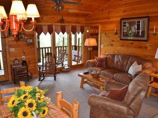 Cabin Rentals Vacation Rentals In Ohio Flipkey