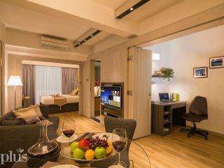 Vacation rentals in Hong Kong
