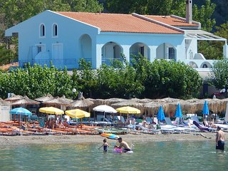 Vacation rentals in West Greece