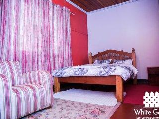 Vacation rentals in Kenya