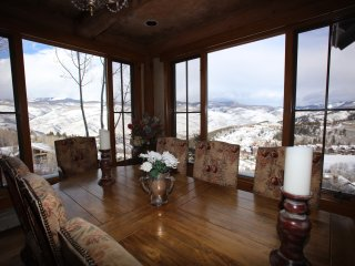 Vacation rentals in Colorado