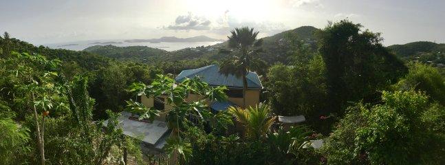 Vacation rentals in St. John