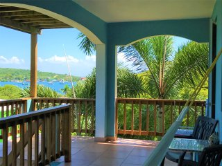 Vacation rentals in Puerto Rico