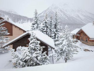Vacation rentals in Hautes-Alpes