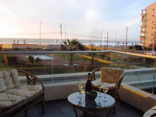 Vacation rentals in Coquimbo Region