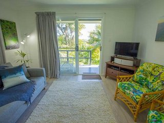 Vacation rentals in Lord Howe Island