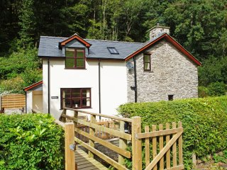 Vacation rentals in Powys