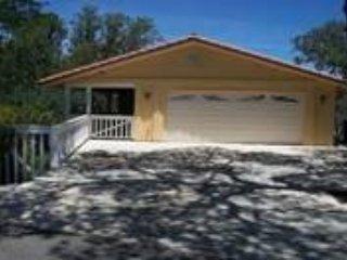 Vacation rentals in San Luis Obispo County