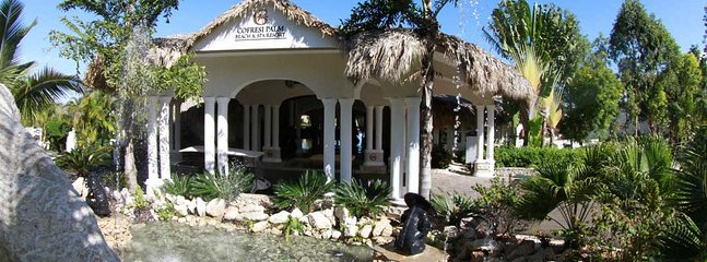 Vacation rentals in Dominican Republic