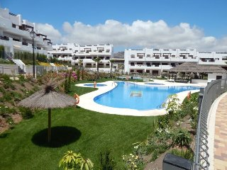 Vacation rentals in Province of Almeria
