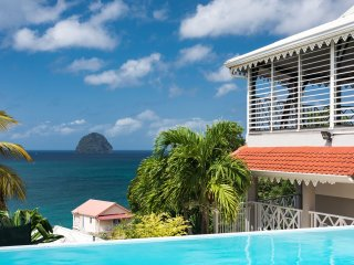 Vacation rentals in Martinique
