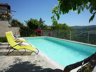 Vacation rentals in Piedmont