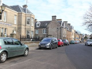 Vacation rentals in Caithness and Sutherland