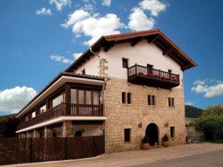 Vacation rentals in Navarre
