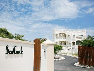 Vacation rentals in Turks and Caicos Islands