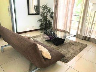 Vacation rentals in Ghana