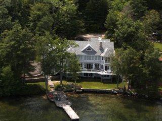 Vacation rentals in Laconia