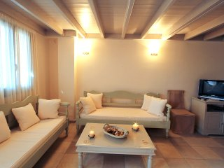 Vacation rentals in Chios