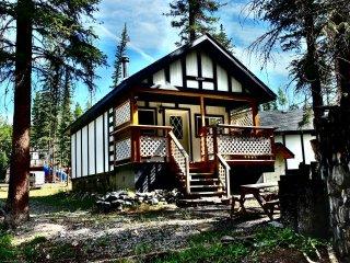 Vacation rentals in Alberta