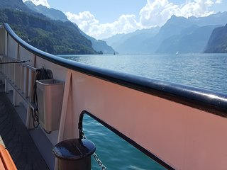 Vacation rentals in Canton of Nidwalden