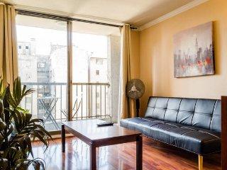 Vacation rentals in Santiago Metropolitan Region