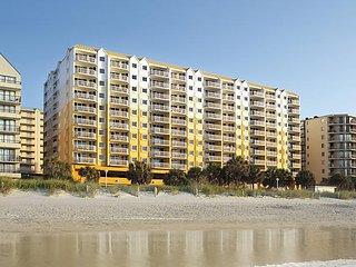 Vacation rentals in South Carolina