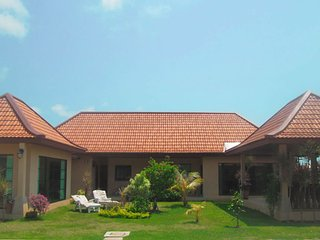 Vacation rentals in Rayong Province