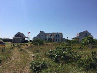 Vacation rentals in Nantucket