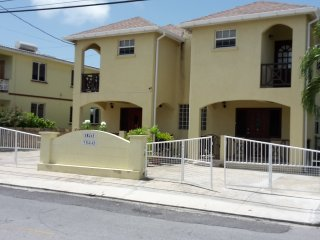 Vacation rentals in Christ Church Parish