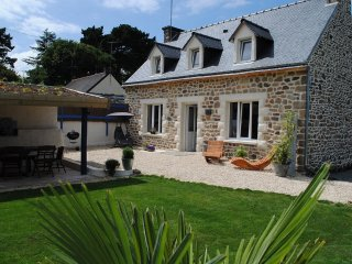 Vacation rentals in Brittany