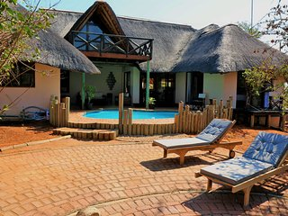 Vacation rentals in South Africa