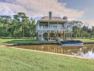 Vacation Rentals & Cabin Rentals in Louisiana | FlipKey