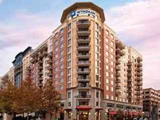 Vacation rentals in National Harbor