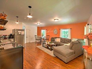 Vacation Rentals House Rentals In Harrisburg Flipkey