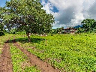 Vacation rentals in Nicaragua