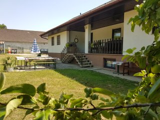 Vacation rentals in Lower Austria