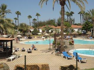 Vacation rentals in Gran Canaria
