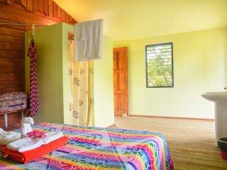 Vacation rentals in Stann Creek
