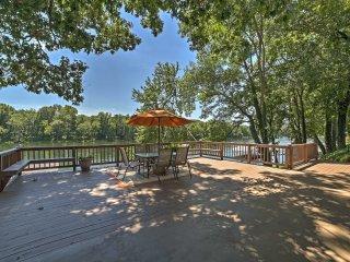 Cabins Vacation Rentals In Arkansas Flipkey